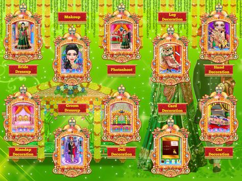 Modern Stylist Fashion Indian Wedding Rituals screenshot 7