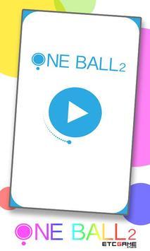 One Ball2 screenshot 1