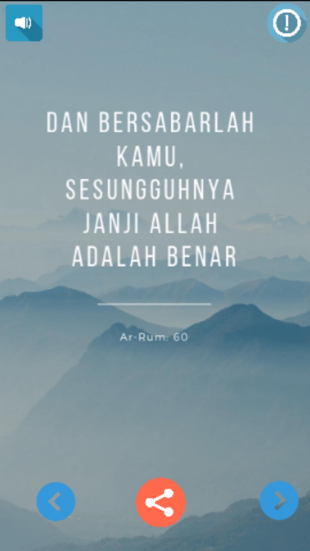 Kata Kata Hikmah Dari Alquran For Android Apk Download