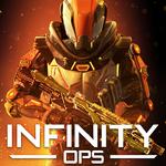 INFINITY OPS: Sci-Fi FPS APK