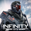 Infinity Ops ikona