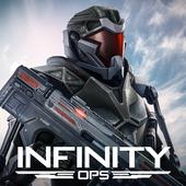 Infinity Ops ícone