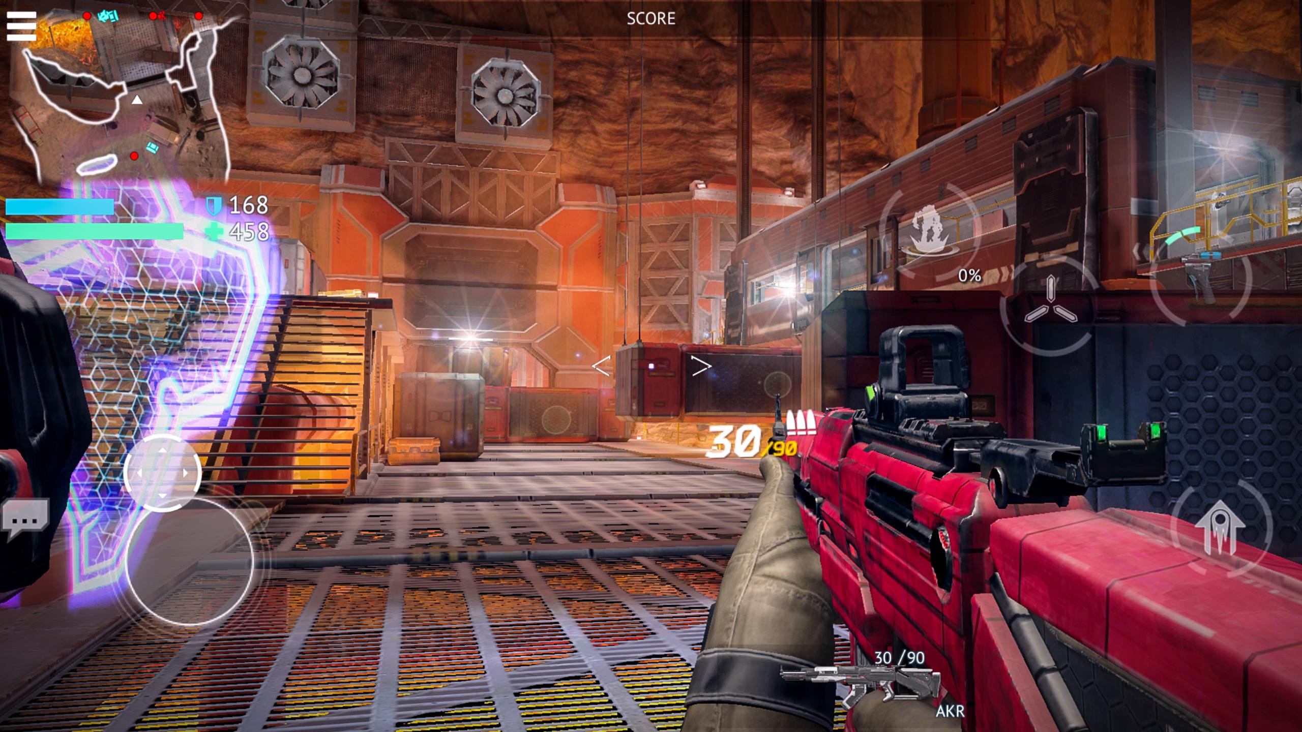 Infinity Ops for Android - APK Download -