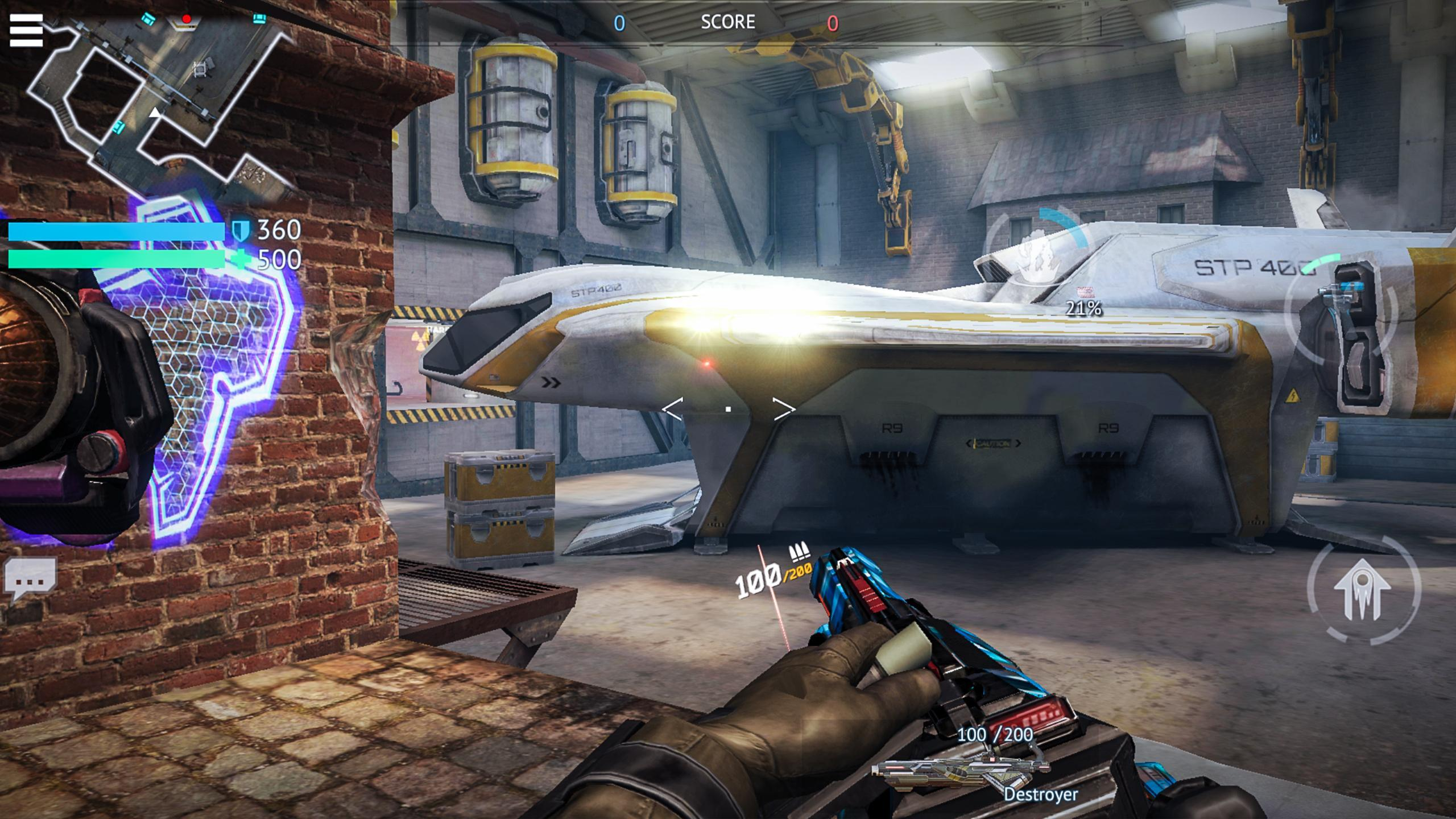 Infinity Ops for Android - APK Download