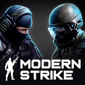 Modern Strike Online icon