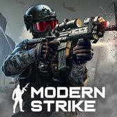 Icona Modern Strike Online