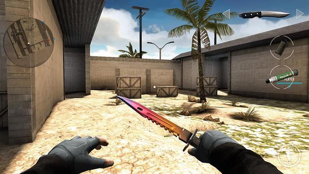 Modern Strike Online screenshot 5