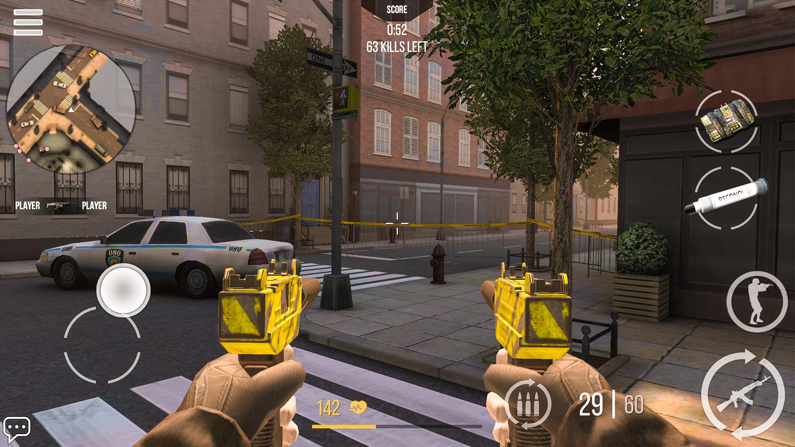 Modern Strike Online for Android - APK Download