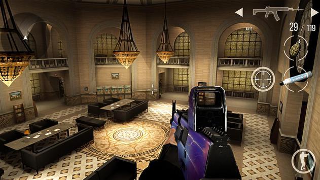 Modern Strike Online screenshot 7