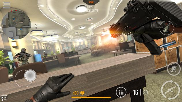 Modern Strike Online screenshot 8