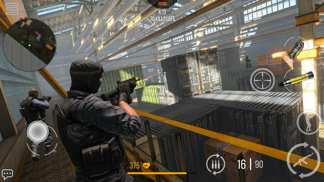 Modern Strike Online screenshot 14