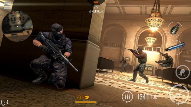 Modern Strike Online screenshot 23