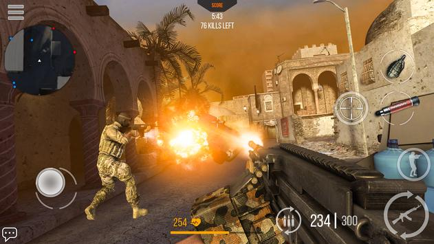 Modern Strike Online screenshot 21