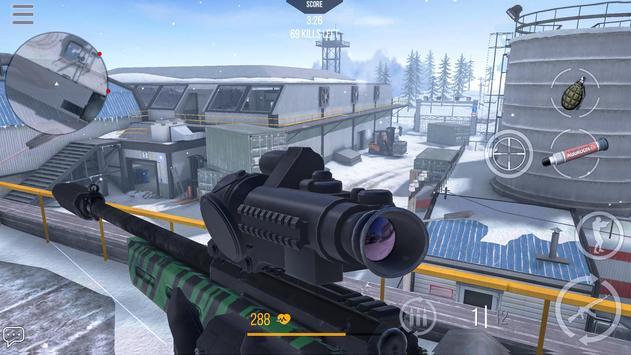 Modern Strike Online captura de pantalla 19