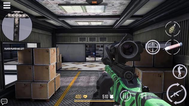 Modern Strike Online captura de pantalla 23