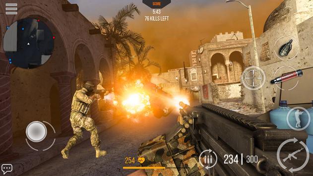 Modern Strike Online imagem de tela 13