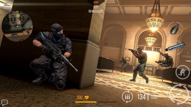 Modern Strike Online скриншот 23