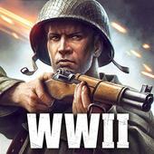 《世界战争 - 英雄》 图标