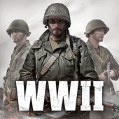World War Heroes icon