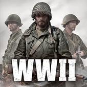 《世界大戰 - 英雄》:第一人稱二次大戰射擊遊戲! on pc