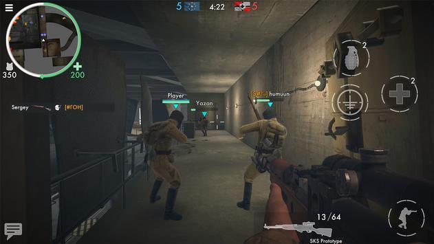 World War Heroes imagem de tela 4