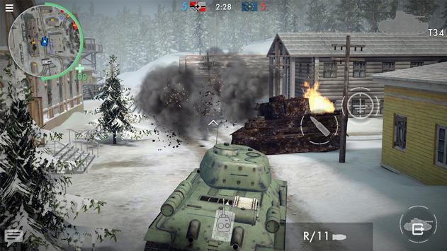 World War Heroes imagem de tela 6