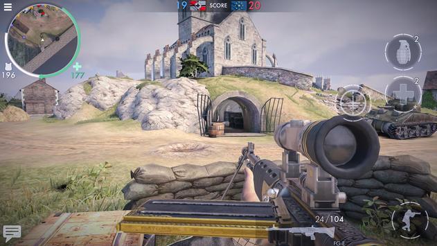 World War Heroes скриншот 17