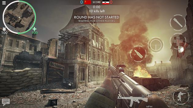 World War Heroes screenshot 1