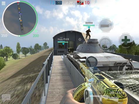 World War Heroes imagem de tela 21