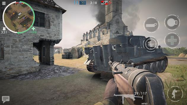 World War Heroes screenshot 3