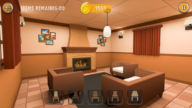 House flipper: Home Makeover & Home Design Games screenshot 4