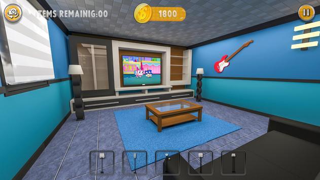 House flipper: Home Makeover & Home Design Games screenshot 13