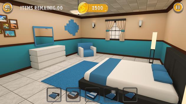 House flipper: Home Makeover & Home Design Games screenshot 10