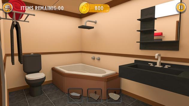 House flipper: Home Makeover & Home Design Games screenshot 11