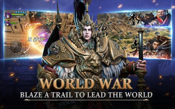 Blade of kingdoms скриншот 2