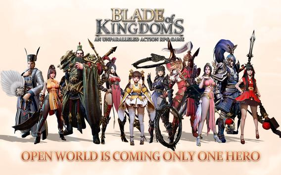 Blade of kingdoms скриншот 6