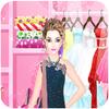 Dress Up Beauty Makeover Makeup icono