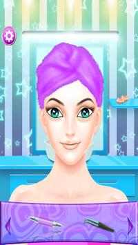 Dress Up Beauty Makeover Makeup screenshot 3