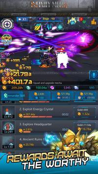 Infinity Mechs screenshot 21