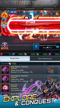 Infinity Mechs screenshot 22