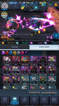 Infinity Mechs screenshot 23