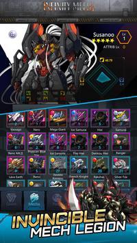 Infinity Mechs screenshot 3