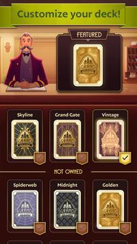 Grand Gin Rummy: The classic Gin Rummy Card Game скриншот 7