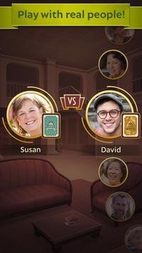 Grand Gin Rummy: The classic Gin Rummy Card Game скриншот 2