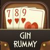 Grand Gin Rummy: Classic Gin Rummy card game आइकन