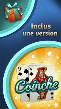 Belote.com - Jeu de cartes de Belote gratuit スクリーンショット 2