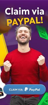 GAMEE Prizes - Play Free Games, WIN REAL CASH! screenshot 5