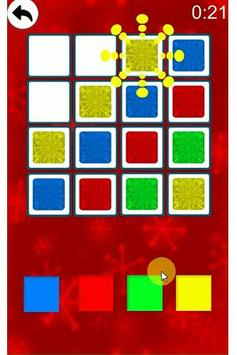 Sudoku Color Shapes Puzzle : Kids Free Game screenshot 3