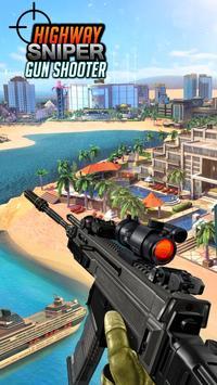 Real Sniper Gun Shooter: Free Sniper Games 2020 screenshot 1