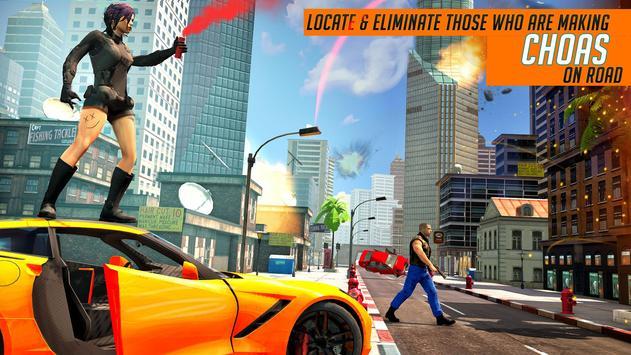 Real Sniper Gun Shooter: Free Sniper Games 2020 screenshot 2